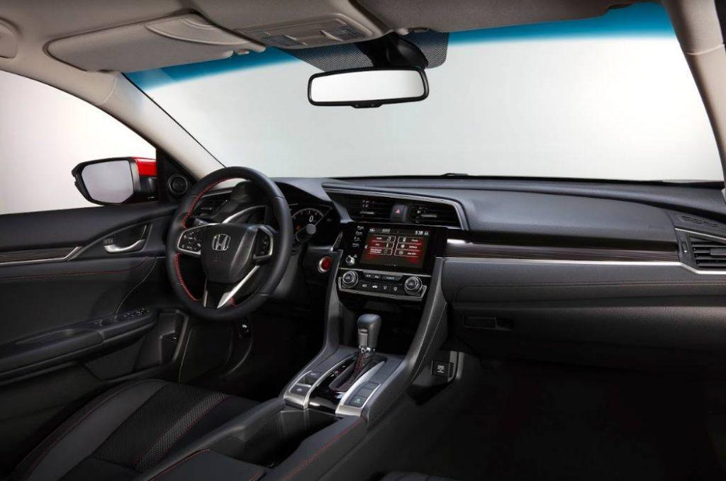 Honda Civic 1.8 G 2019