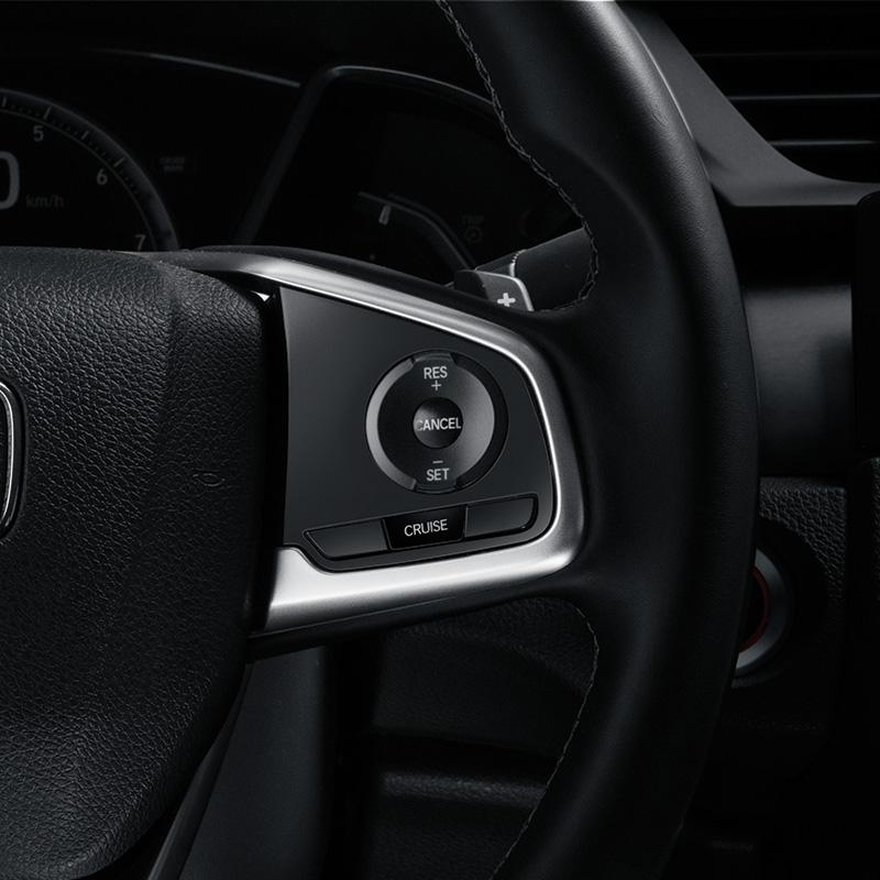 HONDA CIVIC RS 2019