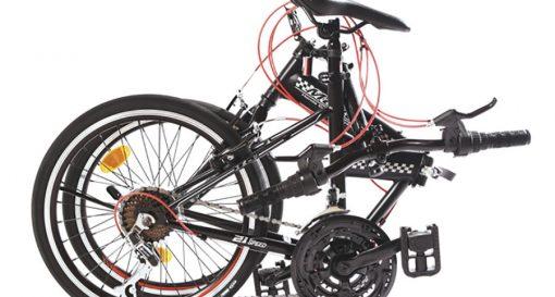 Xe Đạp Gấp Honda Modulo